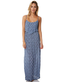 WILD ONE OUTLET WOMENS THE HIDDEN WAY DRESSES - H8171454WLDON
