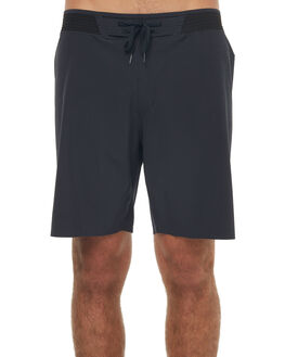 BLACK BLACK MENS CLOTHING HURLEY BOARDSHORTS - 890781010
