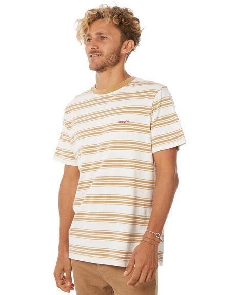 TAN MENS CLOTHING INSIGHT TEES - 5000001850TAN