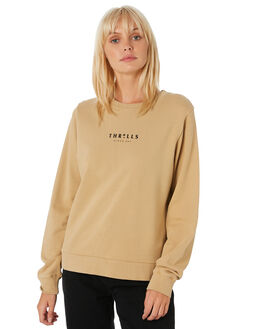SESAME WOMENS CLOTHING THRILLS JUMPERS - WTH9-210CSESA
