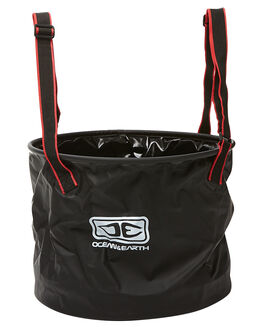 BLACK SURF HARDWARE OCEAN AND EARTH ACCESSORIES - AMMC55BLK