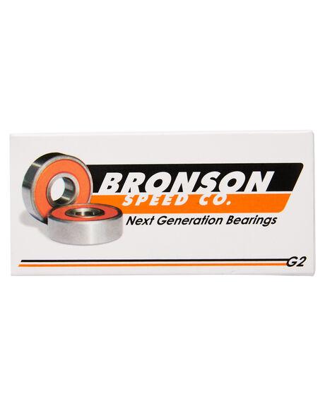 MULTI BOARDSPORTS SKATE BRONSON ACCESSORIES - S-BRON1209MULTI