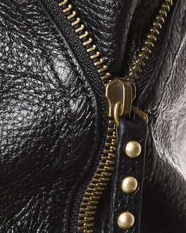 BLACK WOMENS ACCESSORIES STATUS ANXIETY BAGS + BACKPACKS - SA7101BLK1