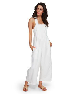 CLOUD WOMENS CLOTHING BILLABONG PLAYSUITS + OVERALLS - BB-6591501-C08