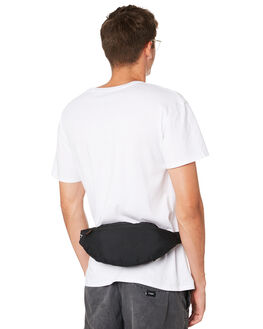 BLACK MENS ACCESSORIES CARHARTT BAGS + BACKPACKS - I02687289