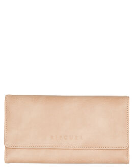 BLUSH WOMENS ACCESSORIES RIP CURL PURSES + WALLETS - LWUIC10281
