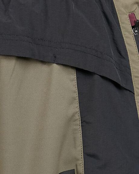 COMBAT MENS CLOTHING RVCA SHORTS - RV-R307315-C34