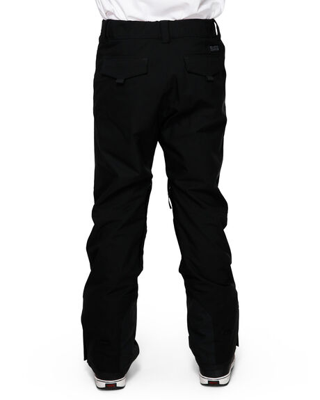 BLACK BOARDSPORTS SNOW BILLABONG MENS - BB-Q6PM11S-BLK