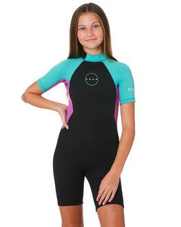 BLUE BOARDSPORTS SURF PEAK GIRLS - PM404G0070