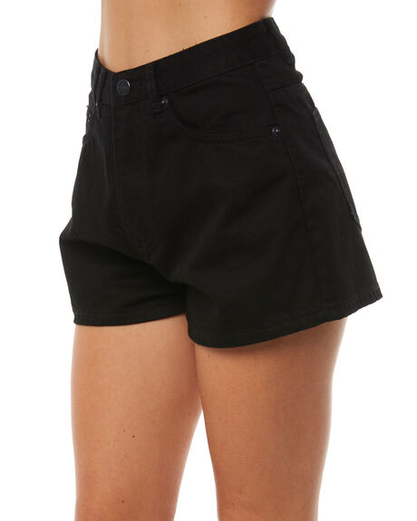 OD BLACK WOMENS CLOTHING INSIGHT SHORTS - 5000001031ODBLK