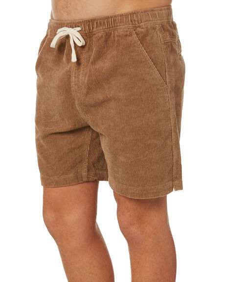 MAPLE MENS CLOTHING SWELL SHORTS - S5211244MAPLE