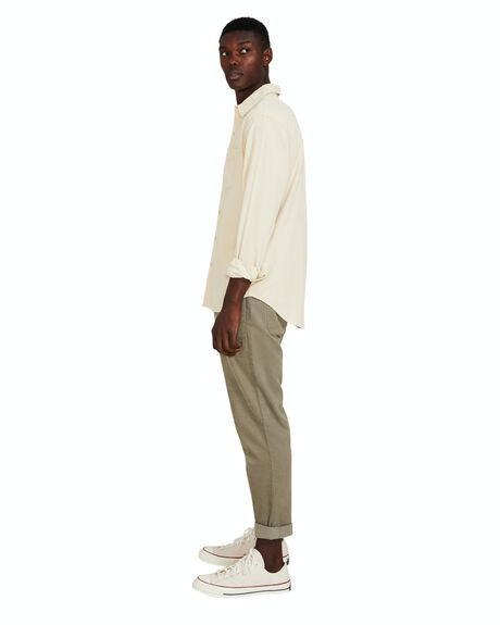 BROWN MENS CLOTHING ARVUST SHIRTS - 35523500026