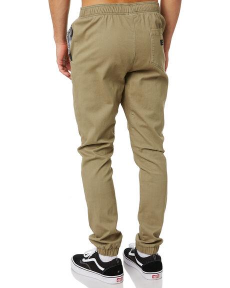 PRAIRIE MENS CLOTHING RUSTY PANTS - PAM0690PRA