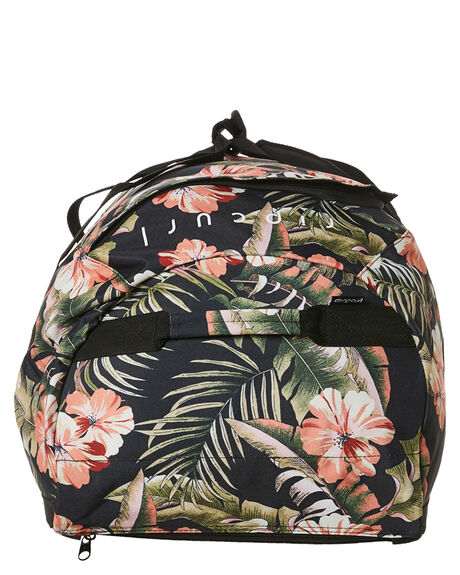 BLACK WOMENS ACCESSORIES RIP CURL BAGS + BACKPACKS - LTRJW10090