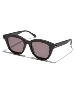 MATTE BLACK GLOSS MENS ACCESSORIES VALLEY SUNGLASSES - S0367MBLKG