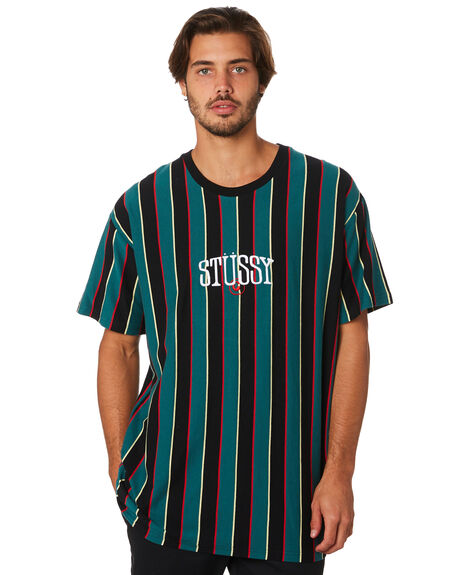 BOTTLE MENS CLOTHING STUSSY TEES - ST097105BOT