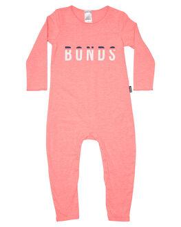 DISCOTHEQUE KIDS BABY BONDS CLOTHING - BXLKA7HE
