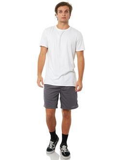 GREY SAFFRON MENS CLOTHING ZANEROBE SHORTS - 601-PREGRY