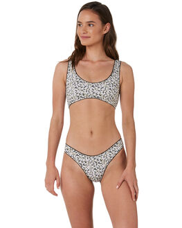 PRINT WOMENS SWIMWEAR ZULU AND ZEPHYR BIKINI SETS - ZZ3043PRNT