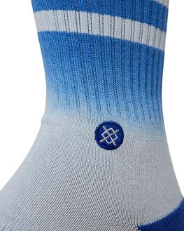 BLUE MENS CLOTHING STANCE SOCKS + UNDERWEAR - M556D18BOBBLU