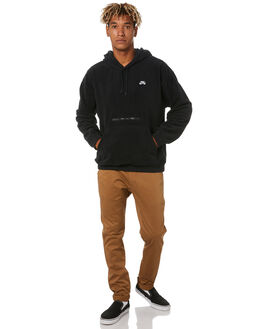 BLACK MENS CLOTHING NIKE JUMPERS - CI0936010