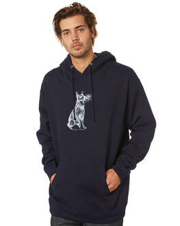 NAVY MENS CLOTHING PASS PORT JUMPERS - PPDOGGOHDNVY