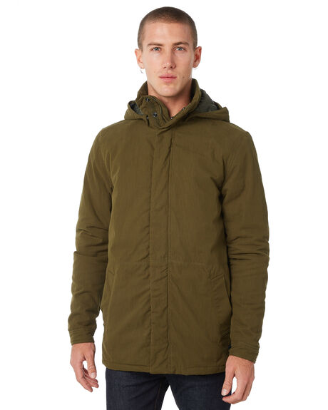 ARMY MENS CLOTHING ACADEMY BRAND JACKETS - 18W204ARMY