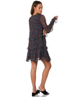 WILDFLOWER PRAIRI WOMENS CLOTHING STEVIE MAY DRESSES - SL190602DWILDFL