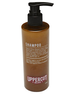 NATURAL MENS ACCESSORIES UPPERCUT GROOMING - UPDS0001NATURAL