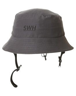 GREY SURF ACCESSORIES SWELL SURF HATS - SC001GRY