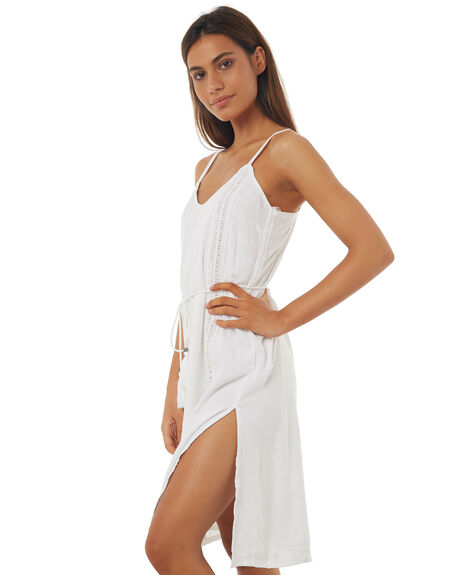 WHITE OUT WOMENS CLOTHING O'NEILL DRESSES - 4421609WHT