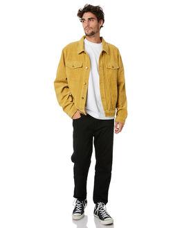HONEY MENS CLOTHING ROLLAS JACKETS - 158615208