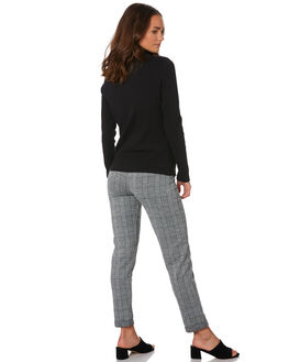 CHECK WOMENS CLOTHING THE HIDDEN WAY PANTS - H8194191CHECK