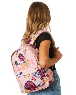 WINTER FLORA WOMENS ACCESSORIES HERSCHEL SUPPLY CO BAGS + BACKPACKS - 10485-02996-OSWNFLR