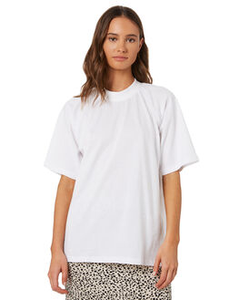 WHITE WOMENS CLOTHING THE FIFTH LABEL TEES - 40191119WHT