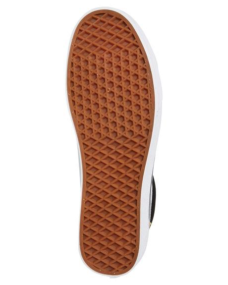MANGO MOJITO WHITE MENS FOOTWEAR VANS SNEAKERS - SSVNA3DZ3VXCMANGOM