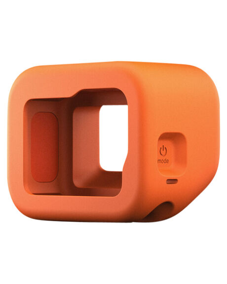 ORANGE MENS ACCESSORIES GOPRO AUDIO + CAMERAS - ACFLT-001ORG