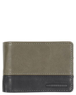 MILITARY MENS ACCESSORIES BILLABONG WALLETS - 9691196CMILIT