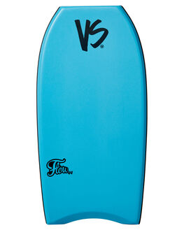 AQUA FLURO YELLOW BOARDSPORTS SURF VS BODYBOARDS BOARDS - V19FLOW44AQAQFY