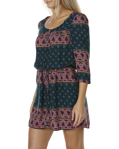 INFINITY WOMENS CLOTHING ELEMENT DRESSES - 263863INF