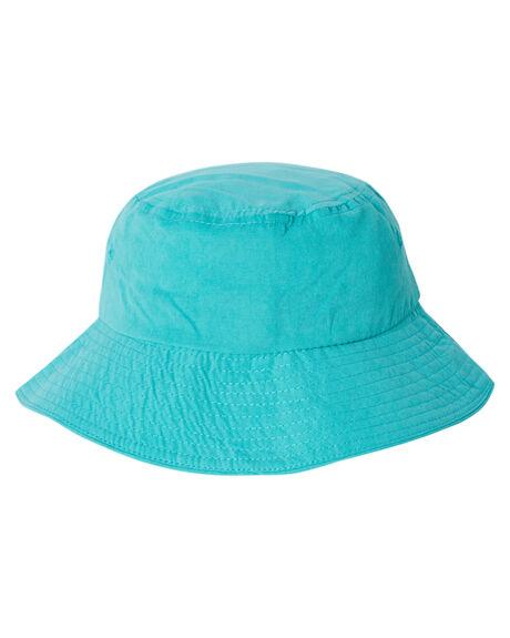 BLUE TINT KIDS BOYS RUSTY HEADWEAR - HHB0178BIT