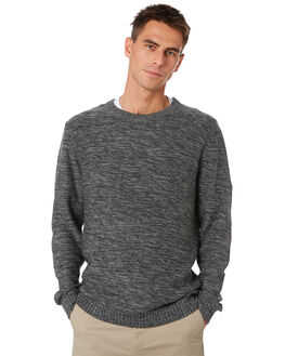 COAL MARLE MENS CLOTHING RUSTY KNITS + CARDIGANS - CKM0242CML