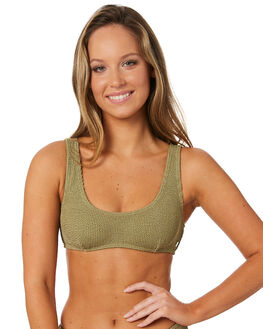 SAGE WOMENS SWIMWEAR BILLABONG BIKINI TOPS - 6581711S12