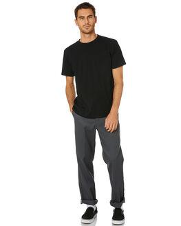 CHARCOAL MENS CLOTHING DICKIES PANTS - 874FCHAR