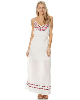 VANILLA WOMENS CLOTHING O'NEILL DRESSES - 402160341G