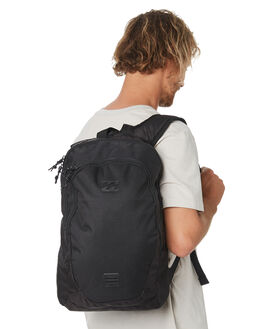 STEALTH MENS ACCESSORIES BILLABONG BAGS + BACKPACKS - 9681006ASTEA
