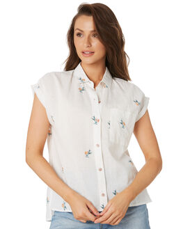 NAKED WOMENS CLOTHING O'NEILL FASHION TOPS - SU9404005WWH