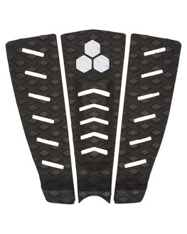 BLACK BOARDSPORTS SURF CHANNEL ISLANDS TAILPADS - 19473100001BLACK
