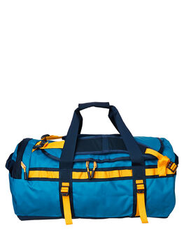 TEAL URBAN NAVY MENS ACCESSORIES THE NORTH FACE BAGS + BACKPACKS - NF0A3ETPAS1