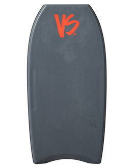 GREY BLACK BOARDSPORTS SURF VS BODYBOARDS BOARDS - V19TORQ41GRGRYBL